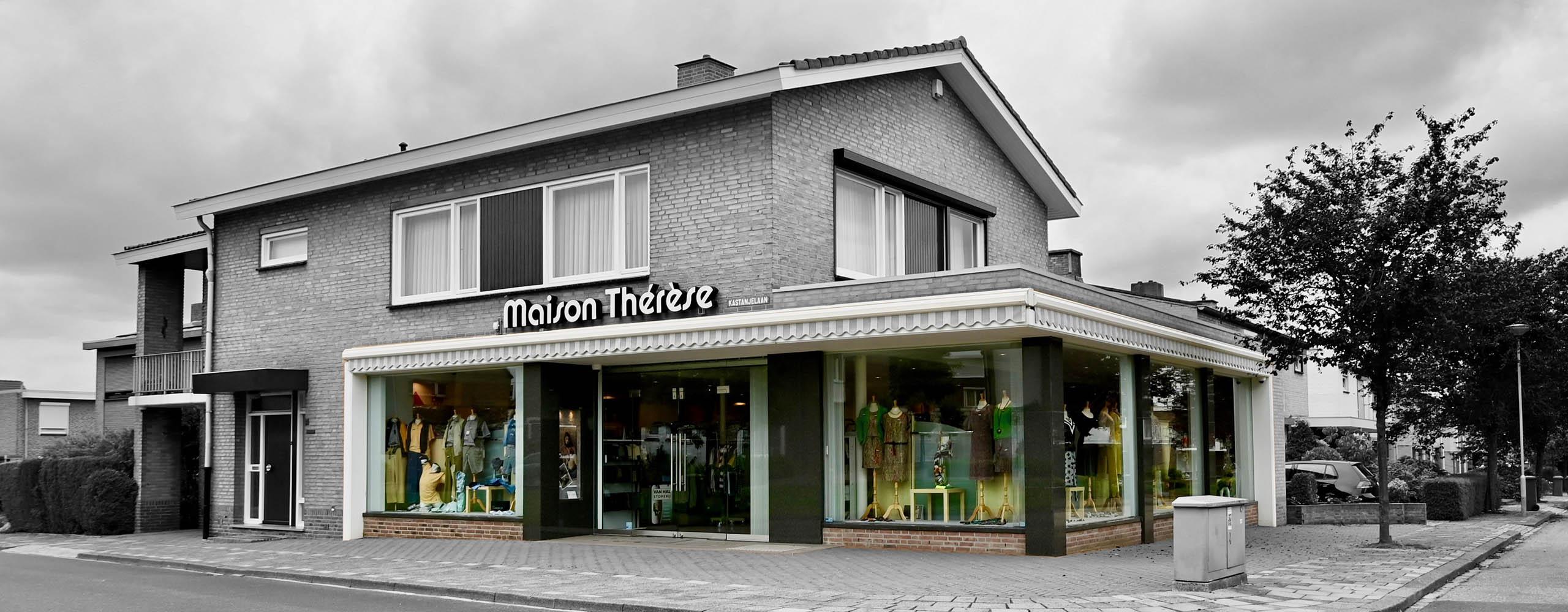 maison therese kleding bunde maastricht